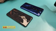 Redmi 8在乌克兰亮相 4GB+64GB版