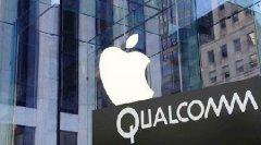 苹果5G芯片新进展 正在从高通获得iPhone调制解调器