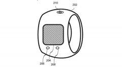 """苹果正研究开发新可穿戴设备""""智能戒指"""" 或是是微缩版Apple Watch"""