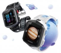华为儿童手表3X开启预售 支持4G全网通和彩色触屏