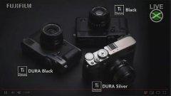 富士即将发布X-Pro3相机 采用一块隐藏式液晶屏幕