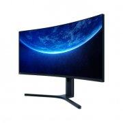 小米曲面显示器今日开启预售 支持AMD Freesync和低蓝光模式