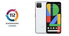 DxOMARK公布谷歌Pixel 4相机得分