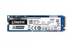 金士顿A2000 SSD国内上架 采用PC
