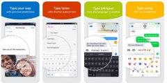 微软SwiftKey输入法iOS版已更新至v2.7.0版本 新增语音输入