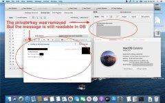 The Verge:macOS邮件应用程序中存在漏洞 苹果正在修复