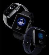 小米手表将于明日开售 表内置全