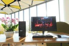 联想创意设计工作站全新启程 搭载有运算能力处理器
