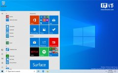 微软Windows 10 20H1慢速预览版1