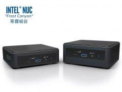 英特尔新款NUC产品照曝光 产品图