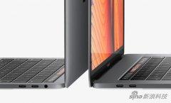 新款16英寸MacBook Pro笔记本电