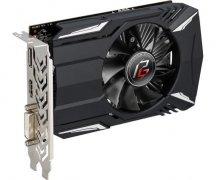 华擎推出AMD R550 ITX显卡 GPU时
