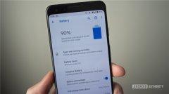 外媒:谷歌Pixel 3出现电量低于3
