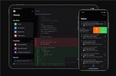 微软GitHub宣布官方iOS/安卓客户
