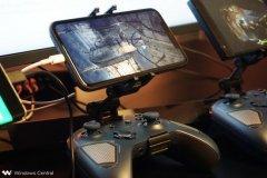 微软计划在2020年推出游戏流媒体
