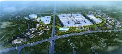 OPPO(重庆)智能生态科技园开始