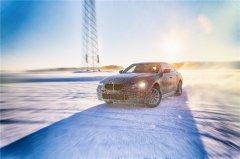 宝马发布纯电动轿车i4:续航里程