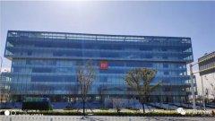 小米武汉总部大楼在光谷全面竣工
