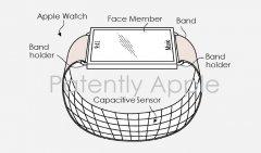 苹果Apple Watch获新专利 暗示将