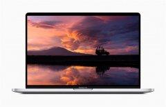 苹果16英寸MacBook Pro京东开售