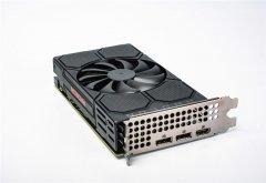 AMD RX 5500非公版显卡曝光 跑分