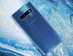 三星Galaxy S10系列推送OneUI 2
