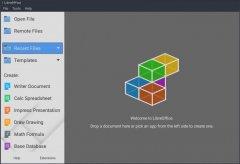 开源办公套件LibreOffice 6.3.4发布