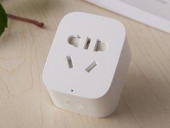 小米推出米家智能插座蓝牙网关版