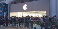 供应链预计明年苹果iPhone销量将