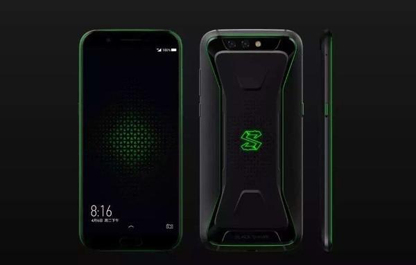 黑鲨游戏手机3即将亮相:骁龙865/双模5G网络加持