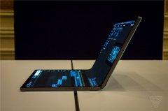 联想宣布推出ThinkPad X1 Fold