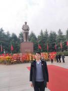 80后谢泽树的创富中国梦