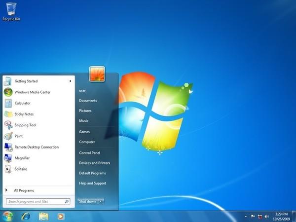 Windows 7系统今日正式退役 历经10年难免让人不舍