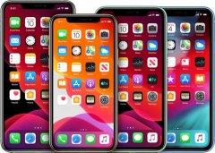 苹果计划2020年发布5.4英寸、6.7