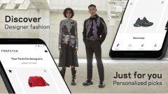 奢侈品电商Farfetch推出AR试鞋功能 在线上平台购买鞋款时可实现虚拟试穿