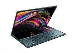 华硕推出i5版灵耀X2 Duo双屏笔记