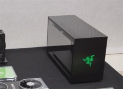LTT上手雷蛇ITX主机 内含有H系列