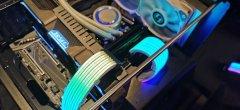 联力展示新款Strimer Plus RGB 2