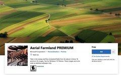 微软放出全新免费4K主题包 内含1
