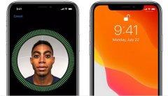 苹果iPhone 12将更新Face ID系统