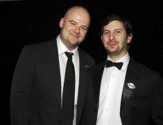 Rockstar创始人Dan将于本月11日正式离职 其兄长仍然担任公司总裁