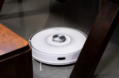 联想智能扫地机器人Pro获得iF设