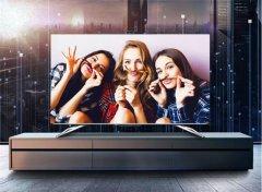 海信发布社交电视云享版 新增拨号、一键发起群聊等功能