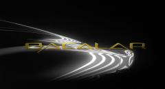 宾利全新GT跑车预告图发布 由宾