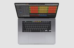官翻版16英寸MacBook Pro上架 有