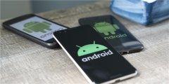 谷歌Android 11开发者预览版页面