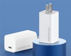 小米GaN充电器采用纳微半导体解决方案 采用氮化镓技术