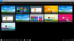 Windows 10 UWP商店版微软远程桌面应用程序获得更新