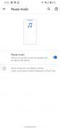 Android 11新增操作手势 用于控制媒体播放/暂停隔空手势