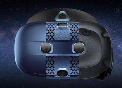 HTC发布VIVE Comos全新VR系列产品